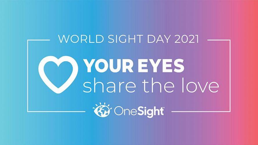Svjetski dan vida